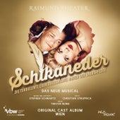 Schikaneder - Original Cast Album Wien von Various Artists