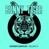 Bunny Tiger Summer Sampler Vol. 4 von Various Artists