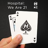 We Are 21 von Various Artists