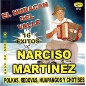 De todo un Poco by Narciso Martinez