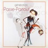 Génération passe-partout, Vol. 1 by Various Artists