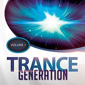 Trance Generation, Vol. 1 by Various Artists