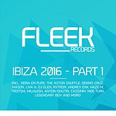 Ibiza 2016, Pt. 1 by Various Artists