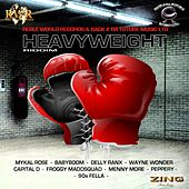 Heavyweight Riddim de Various Artists