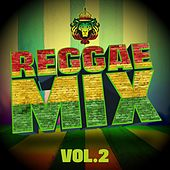 Reggae Mix, Vol. 2 by Various Artists