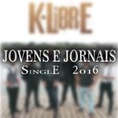 Jovens e Jornais de K-Libre