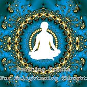 Soothing Tracks For Enlightenment de Zen Meditation and Natural White Noise and New Age Deep Massage