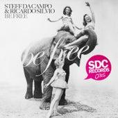 Be Free de Steff Da Campo