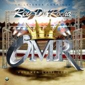 Rey de Rocha: La Leyenda Continúa, Vol. 58 von Various Artists