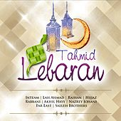 Tahmid Lebaran van Various Artists