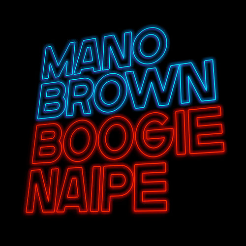 Boogie Naipe by Mano Brown