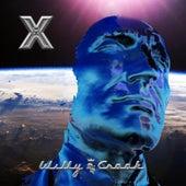 X de Willy Crook