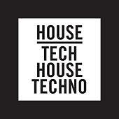 House, Tech House, Techno von Various Artists