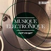 Musique Electronique, Pt. Dix-Sept by Various Artists