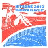 Kitsuné 2013 Summer Playlist de Various Artists