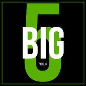 BIG 5, Vol. 6 by Various Artists