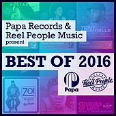 Papa Records & Reel People Music Present Best of 2016 de Various Artists