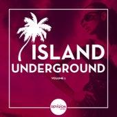 Island Underground, Vol. 1 by Various Artists