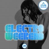 Electro Weekend, Vol. 24 de Various Artists