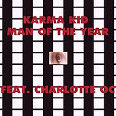Man of the Year de Karma Kid