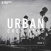 Urban Creations Issue 3 de Various Artists