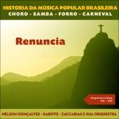 Renuncia (Original Recordings 1941 - 1945) de Various Artists