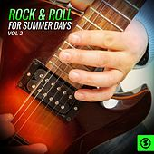 Rock & Roll for Summer Days, Vol. 2 von Various Artists