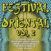 Festival oriental, Vol. 2 von Various Artists