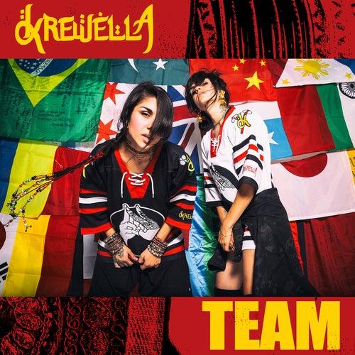 Team by Krewella