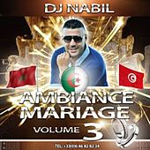 Ambiance mariage, vol. 3 by Various Artists