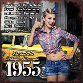 Die deutsche Schlager Hitparade 1955 by Various Artists
