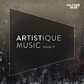 Artistique Music, Vol. 19 by Various Artists
