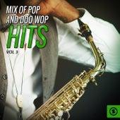 Mix of Pop and Doo Wop Hits, Vol. 3 de Various Artists