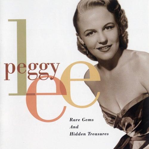 Rare Gems & Hidden Treasures by Peggy Lee
