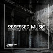 Obsessed Music, Vol. 15 de Various Artists