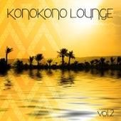 Konokono Lounge, Vol. 2 by Various Artists