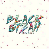 Black Gizah, Vol. 3 de Various Artists