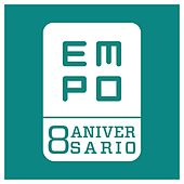 Empo 8º Aniversario de Various Artists