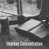 Improve Concentration – Music for Study, Exercise Mind, Focus and Perfect Memory, Easy Work, Beethoven, Bach, Mozart de Smart Talk Academy