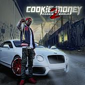 Cookie World 2 by Cookie Money