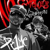 No Contenders (feat. Guilty Simpson & Pr1me) [Instrumental] von Dae'One