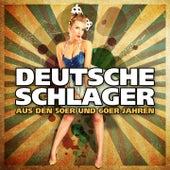 54 Deutsche Schlager (Aus den 50er und 60er Jahren) von Various Artists