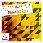 Futurism Reboot, Vol. 10 von Various Artists