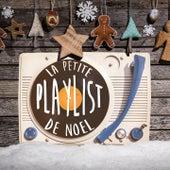 La petite playlist de Noël by Fanny