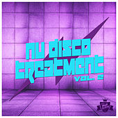 Nu Disco Treatment, Vol. 2 by Various Artists