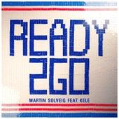 Ready 2 Go de Martin Solveig