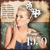 Die deutsche Schlager Hitparade 1950 de Various Artists