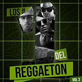 Los #1 del Reggaeton, Vol. 3 de Various Artists