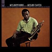 Milestones (Mono) de Miles Davis