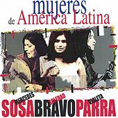 Mujeres de América Latina de Various Artists